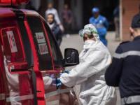 المغرب يُسجل 5 وفيات و371 إصابة جديدة بكورونا