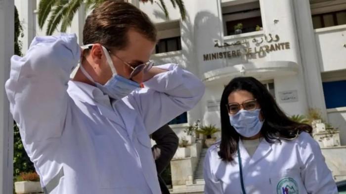 تونس تُسجل 106 وفيات و1448 إصابة جديدة بكورونا