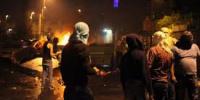 إصابة فلسطينيين في مواجهات مع جنود إسرائيليين بالقدس