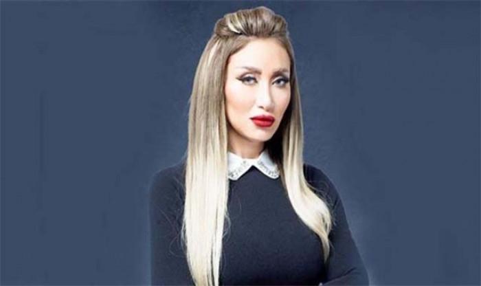 الإعلامية ريهام سعيد تتنازل عن بلاغها ضد ريم البارودي