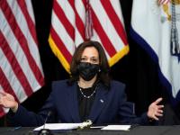 هاريس تحدد موعد سفرها إلى المكسيك وغواتيمالا