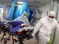 المكسيك تسجل 267 وفاة جديدة بكورونا