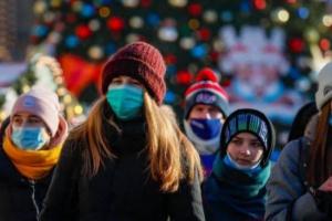 روسيا تُسجل 351 وفاة و7639 إصابة جديدة بكورونا