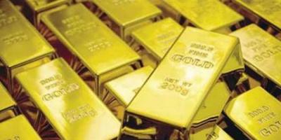 الذهب يرتفع بفعل هبوط عوائد سندات الخزانة الأمريكية