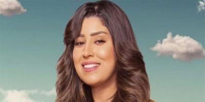 """آيتن عامر تكشف عن أصعب مشهد لها في """"كوفيد 25"""""""