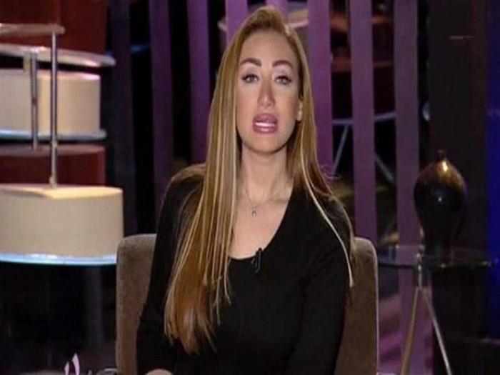 ريهام سعيد :اتعملي عمل سفلي بوقف الحال (فيديو)