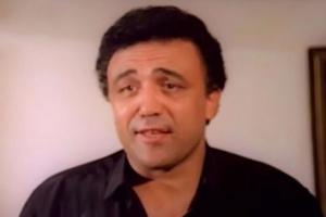 تفاصيل الحالة الصحية للفنان عماد محرم بعد نقله لمعهد القلب
