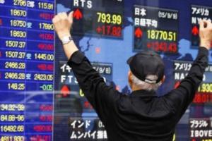 مؤشرات بورصة اليابان تختيم تداولاتها باللون الأخضر