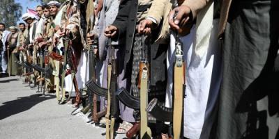 الاتحاد: الحوثي يواصل أعمال السطو لصالح مشروعه الطائفي