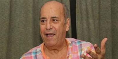 إصابة الموسيقار المصري جمال سلامة بفيروس كورونا