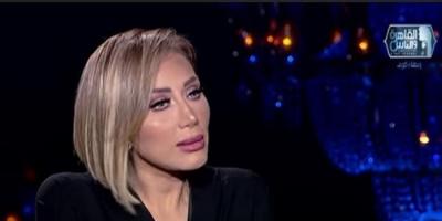 ريهام سعيد :لو زوجي طلب مني الاعتزال سأترك الإعلام وليس التمثيل
