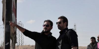 بيتر ميمي لكريم عبدالعزيز :طبيعي ممثل زيك يكون نجم الوطن العربي