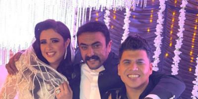 """هكذا علق عمر كمال على فرح ياسمين عبدالعزيز وأحمد العوضي في """"اللي ملوش كبير"""""""