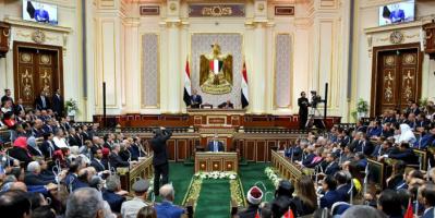النواب المصري تناقش قرارًا بفصل أي موظف يثبت تعاطيه للمخدرات