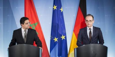 المغرب يستدعي سفيرته لدى ألمانيا