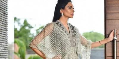 اللبنانية يولينا ناصر تستعد لطرح أغنيتين في عيد الفطر