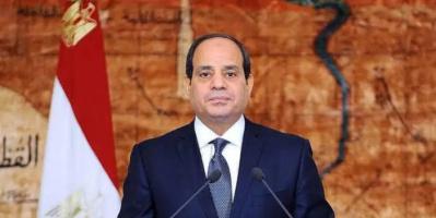 السيسي يوافق على تعديل اتفاقية منحة مساعدة بين مصر وأمريكا