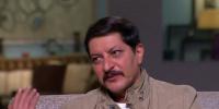 إصابة الفنان المصري هشام المليجي بكورونا