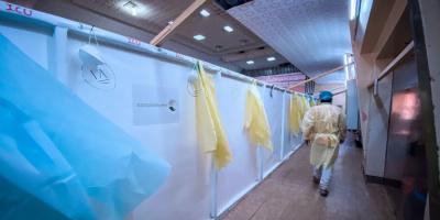 """""""الصحة العالمية"""" تطور استجابة 28 مستشفى لحالات كورونا"""