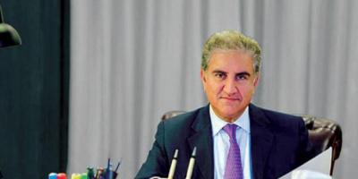 باكستان وإندونيسيا تبحثان العلاقات الثنائية بين البلدين