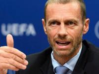 «يويفا» يخطط لمعاقبة رباعي دوري السوبر الأوروبي