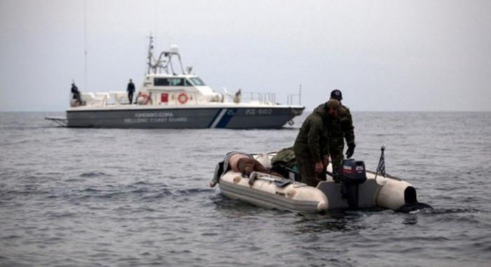 خفر السواحل الليبي يطلق النار على 3 قوارب صيد إيطالية