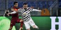مانشستر يونايتد يبلغ نهائي الدوري الأوروبي رغم الخسارة من روما