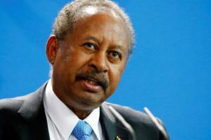 رئيس الوزراء السوداني يدعوه نظيره الكويتي لحضور مؤتمر باريس المقبل