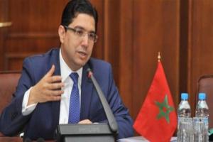 المغرب وبنين يبحثان سبل تعزيز الشراكة الإستراتيجية بين البلدين