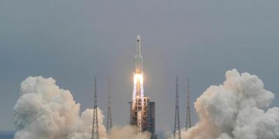وزير الدفاع الأمريكي ينفي وجود خطة لديهم لإسقاط بقايا الصاروخ الصينى التائه