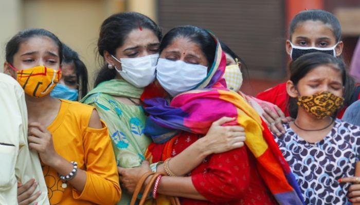 الهند تسجل 414 ألف إصابة بكورونا
