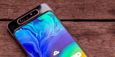 """سامسونغ تطرح هاتفها الجديد """"غالاكسي A82 5G"""""""
