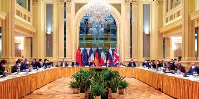الوفد الإيراني في فيينا يرفض اللقاء المباشر مع الأمريكيين