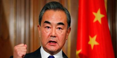 الصين تحتج بشدة على قرار فرنسي بشأن تايوان