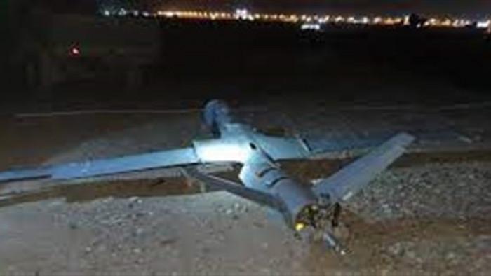 إسقاط طائرة حوثية مُفخخة قبل وصولها خميس مشيط