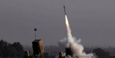 صواريخ كاتيوشا تستهدف قاعدة عين الأسد العسكرية بالعراق
