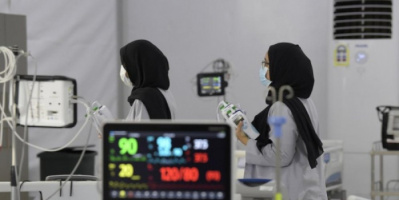 البحرين تسجل 1706 إصابات بكورونا