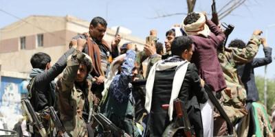البيان: رفض الحوثي لقاء غريفيث بداية تصعيد عسكري