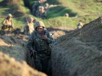 أذربيجان تكشف عن عدد ضحاياها خلال الحرب  مع أرمينيا