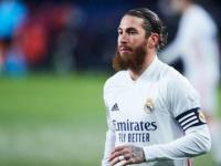 ريال مدريد يعلن إصابة سيرجيو راموس