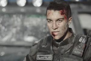 """بعد تألقه فى """"الاختيار 2"""".. نور خالد النبوي يعلق على أحداث مأمورية الواحات"""
