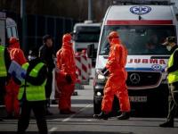 جورجيا تُسجل 18وفاة و1564 إصابة جديدة بكورونا