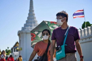 تايلاند تُسجل 19 وفاة و2419 إصابة جديدة بكورونا