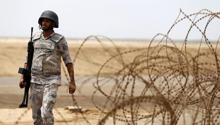 ضبط 14 يمنيًا لاتهامهم بتهريب المخدرات بالسعودية