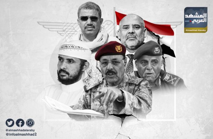 """حضرموت تستغيث من إرهاب الأحمر و""""إخوانه"""""""
