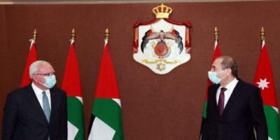 الأردن وفسطين يدعوان المجتمع الدولي لوقف التصعيد بالقدس