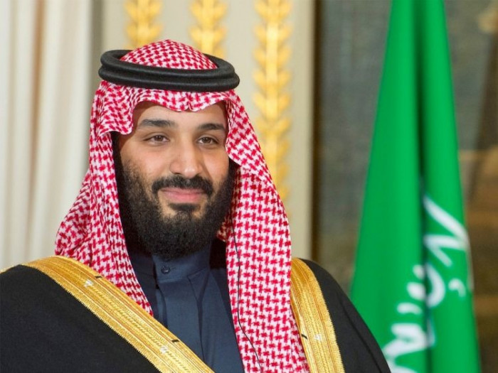 في ذكرى البيعة الرابعة.. ولي العهد السعودي يتصدر الترند