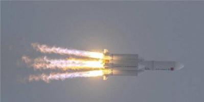 الصاروخ الصيني يتجاوز السعودية ومصر