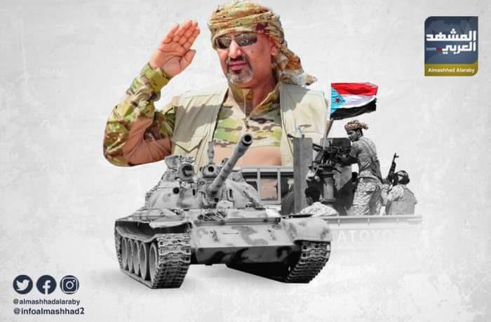 الانتقالي يصد سهام الشرعية نحو اتفاق الرياض