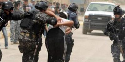 الأمن العراقي يعتقل 3 عناصر من داعش